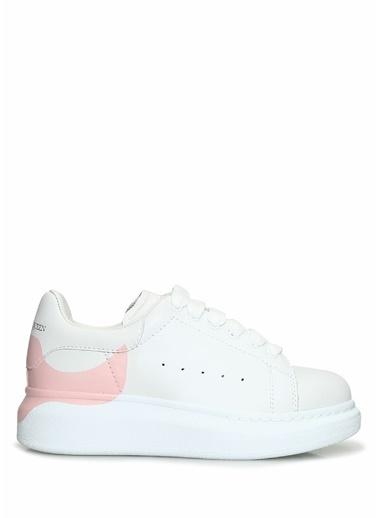 Alexander McQueen Sneakers Pembe